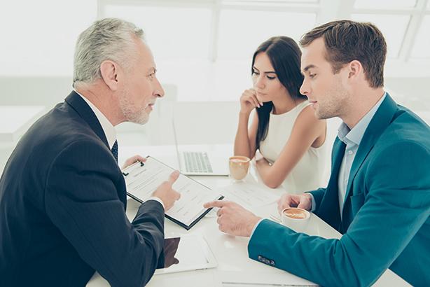 conflictos legales entre socios