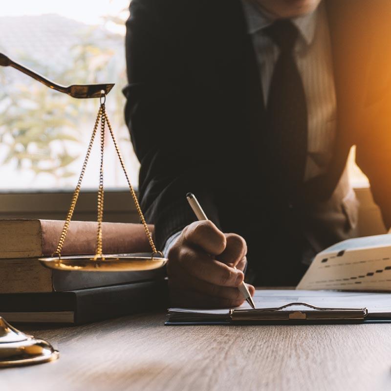 abogado de derecho laboral madrid