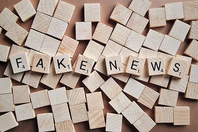 Fake news: acciones penales y civiles sobre la divulgación y difusión de noticias falsas