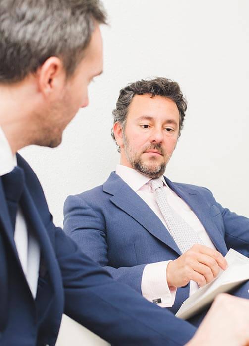 asesoria legal de abogados
